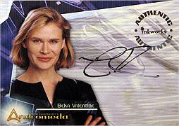 RAZOR Inc Archives #Lisa Lyder (Andromeda)