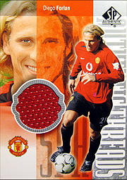 UD Manchester United SP ジャージ