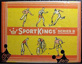 sportskings series B