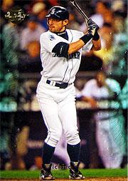 UD 2008 SweetSpot MLB 1
