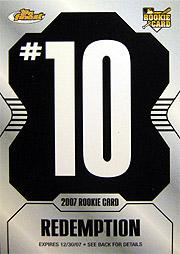 topps Finest 2007 02