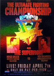 topps UFC 2009 8