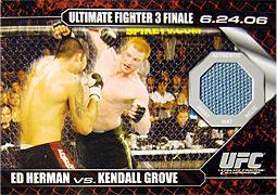 topps UFC Round6