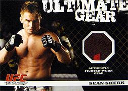 topps UFC Round7