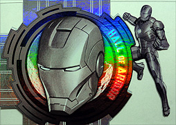 UD Iron Man 3 05