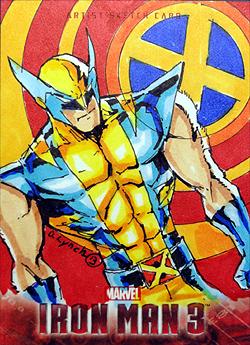 UD Iron Man 3 09