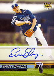 MLB topps Stadium Club 08開封結果