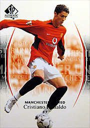 UD Manchester United SPを4年ぶりにまた開封しました