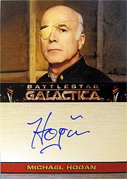 海外ドラマ Battlestar Galactica Season Four 開封結果