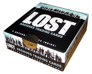 海外ドラマ LOST Archives 期待されたビッグネームの封入は・・・
