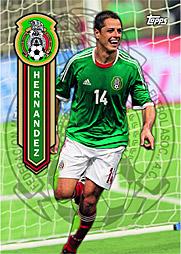 これから発売される海外サッカーカードの小ネタまとめ