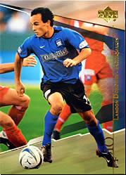 続報 UpperDeck MLS2007