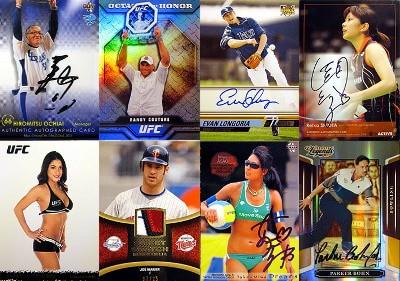 プロ野球カード・その他スポーツ シリーズ別の開封結果リスト 完全版