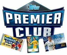 Topps Premier Club 2015 サインリストやオッズまとめ(パック開封追記)